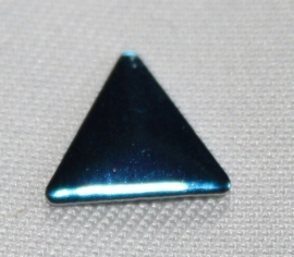 Triangle Blue (8x8 mm)