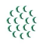 Moon 3x10 mm Green