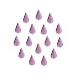 Drop 3x6 Pink