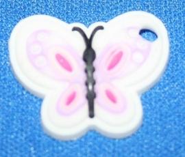 Vlinder Paars