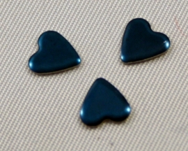 Heart 6x7 Blue-Zirkon