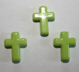 Kraal Kruisje Groen