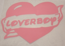 Hart Loverboy