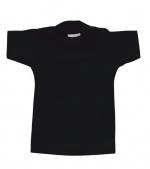 Mini T-shirt Black