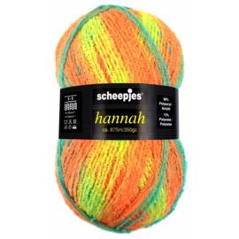 Scheepjes Hannah (350 gram) 027