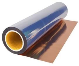 Soft Metallic Flex Brons 30x50 cm