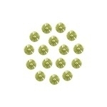 Spin Lime 4 mm