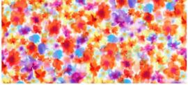 Fantasy Flex Flowers 30x49 cm