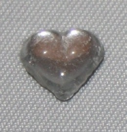 Heart Chrystal (5 gram)