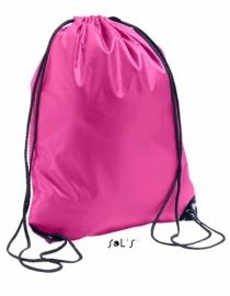 Backpack Urban Flash Pink