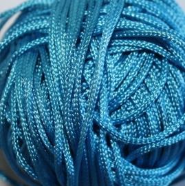 Fel Blauw