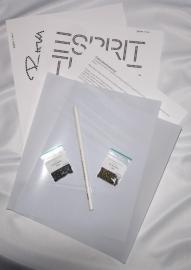 Startpakket Klein Rhinestones