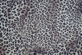 Folie Leopard