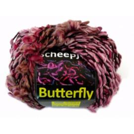 Scheepjes Butterfly 002