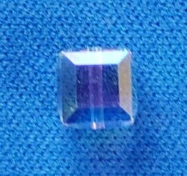 Swarovski kraal Crystal AB