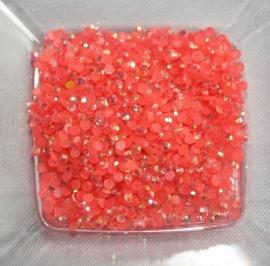 Resin Salmon AB SS10