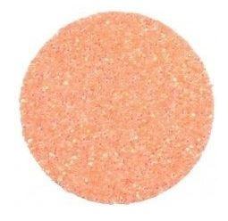 Hotfixfolie Pearl Fluor Orange 20x25 cm