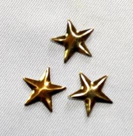 Star Gold 10x10 mm