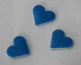 Sun Lumi Heart Blue