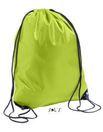 Backpack Urban Apple Green