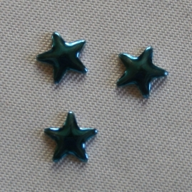 Star 5x5 Blue-Zirkon