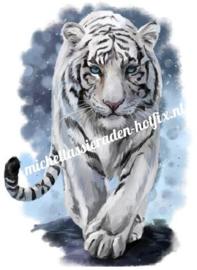 Diamond Painting Tijger 40x50 cm