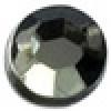 Rhinestones Black Diamond SS4