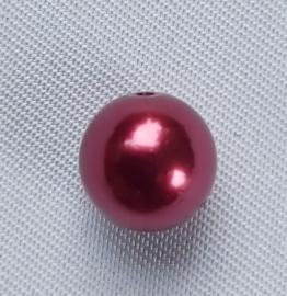 Rode glasparel