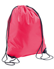 Backpack Urban Neon Coral