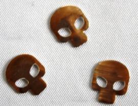 Skull Copper