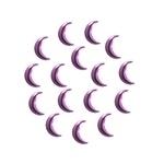Moon 3x10 mm Purple