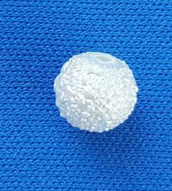 Witte bubble parels