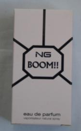 Eau de parfum Boom!!