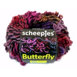 Scheepjes Butterfly 011