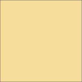 DMC-kleur 3822 (rond)