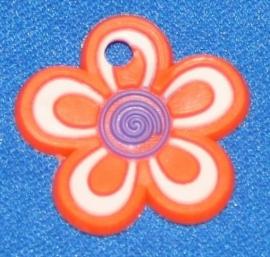 Bloem Oranje