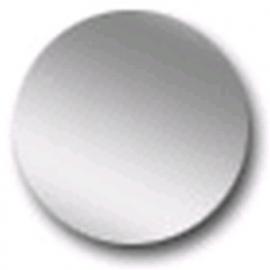 Hotfixfolie Metallic Silver