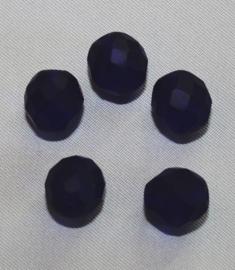 Facetkraal Cobaltblauw
