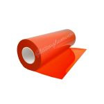 Flock Oranje 30x50 cm