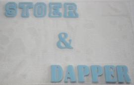 Stoer & Dapper