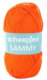 Scheepjes wol Sammy 121
