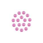 Neon Chabuchons SS16 Pink