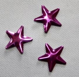 Star Purple 10x10 mm