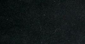 Mallenfolie zwart 30x20 cm