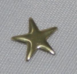 Star Gold 7x7 mm