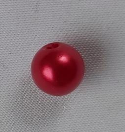 Acryl parel rood