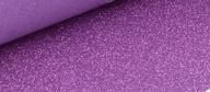 Hotfixfolie Pearl Lavendel 20x25 cm