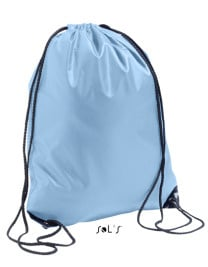 Backpack Urban Sky Blue