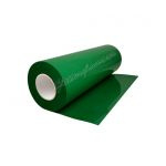 Flock Groen 30x50 cm