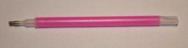Magic Pickup Pen met achterkant voor 3 steentjes